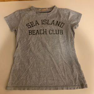 SEA ISLAND, GA BEACH CLUB SHIRT
